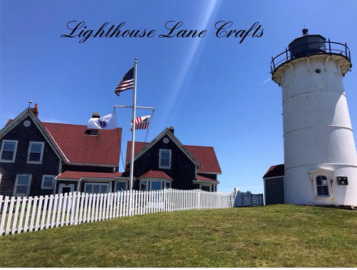 Lighthouse Lane Crafts
