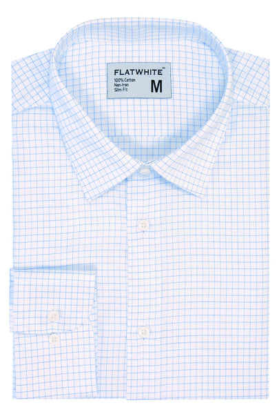 Flatwhite non iron shirts - The Original