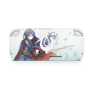 Lucina Switch Lite Skin
