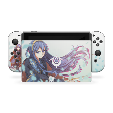 Lucina Switch Skin