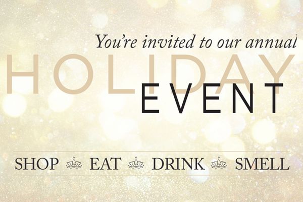 Holiday Event 2018