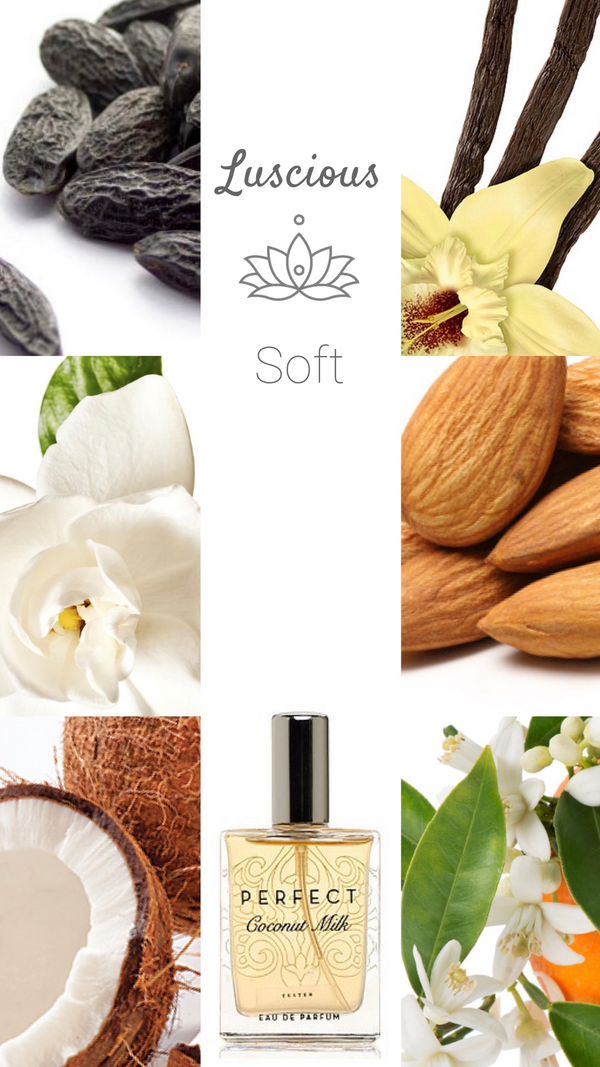Coconut Milk Pure Oil Roll-On
