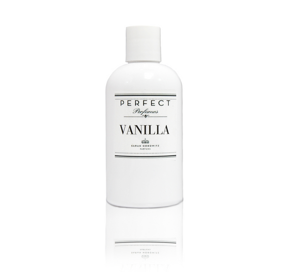 Perfect Vanilla Body Products