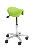 Score Amazone Saddle Stool (Code A82)