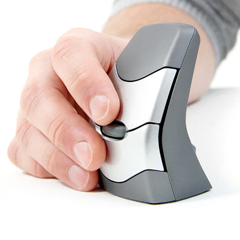 Ergonomic Precision Vertical Mouse (Code A55)