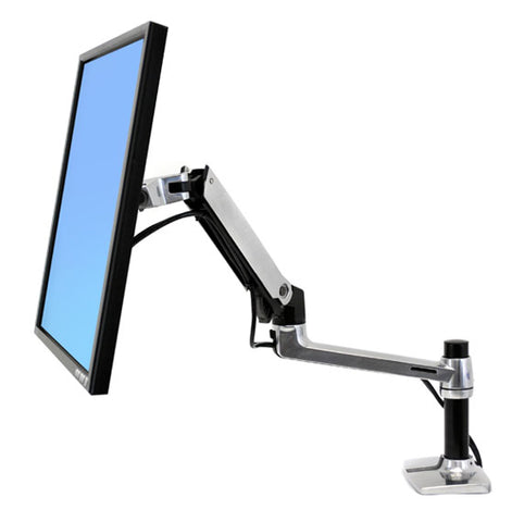 Ergonomic Desk Mounted LCD Arm (Code A51)