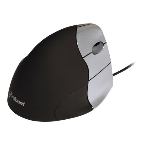 Evoluent 4 Ergonomic Vertical Mouse (corded/cordless/right/left/small/standard) (Code A44))