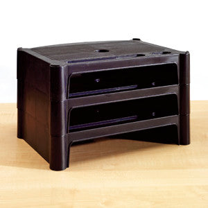 The Block Flat Screen Monitor Stand (6cm) (Code A111)