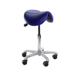 Score Jumper Barrage Saddle Stool (Backrest & Armrests) (Code A85)