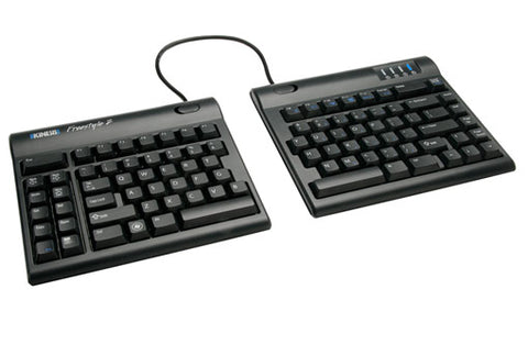 Kinesis Freestyle 2 Convertible Keyboard  (Product Code: A160)