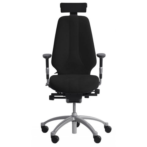 RH Logic 400 Ergo Chair (Code A67)