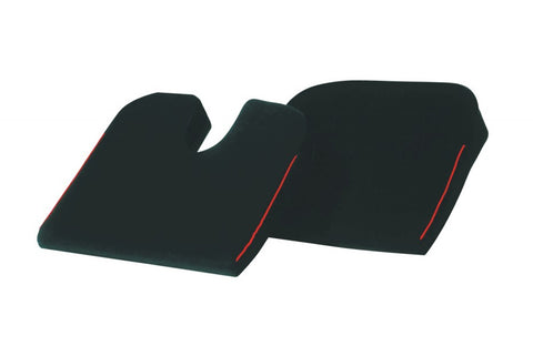 Seat Wedge with Coccyx Cutout (Code A116)