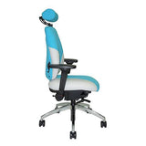 Zento Smart XP ErgoChair (Code A102)