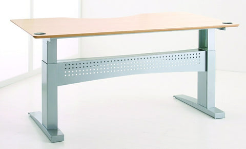 Conset Extra Stable Height Adjustable Desk (Code A34)