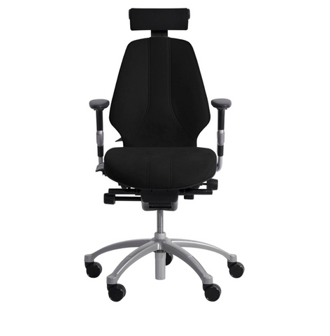 RH Logic 300 Ergo Chair (Code A68)