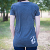 Organic Recycled Quote T-Shirt