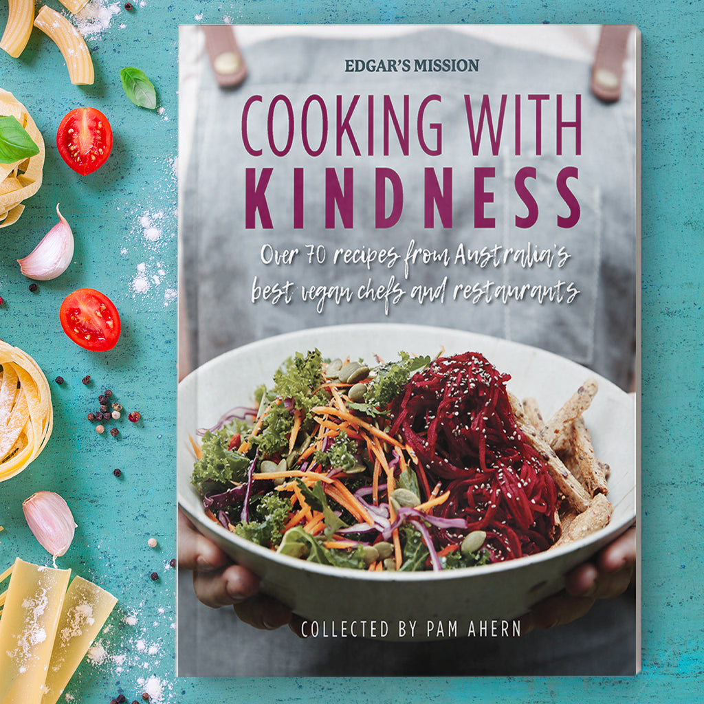 Cooking with Kindness