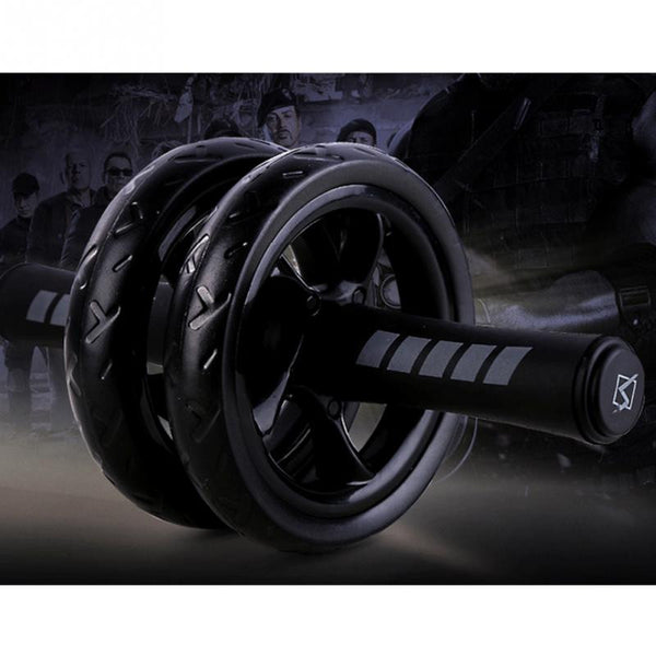 Abdominal Wheel Ab Roller With Free Mat