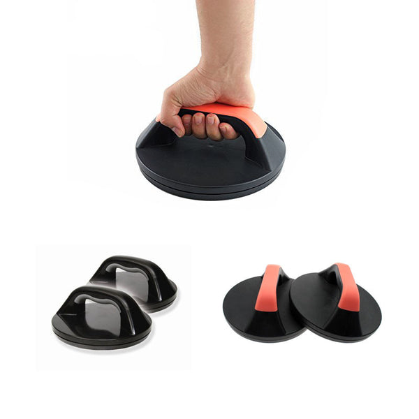 Rotating Push Up Pro Stand
