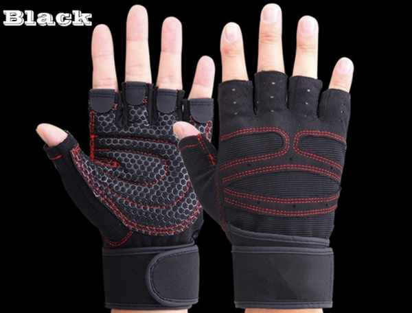 Professional Sports Gym Gloves