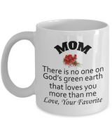 Perfect Gift for Mom - Thankful Message to Mom 2