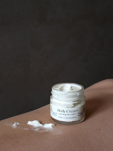 calm body cream