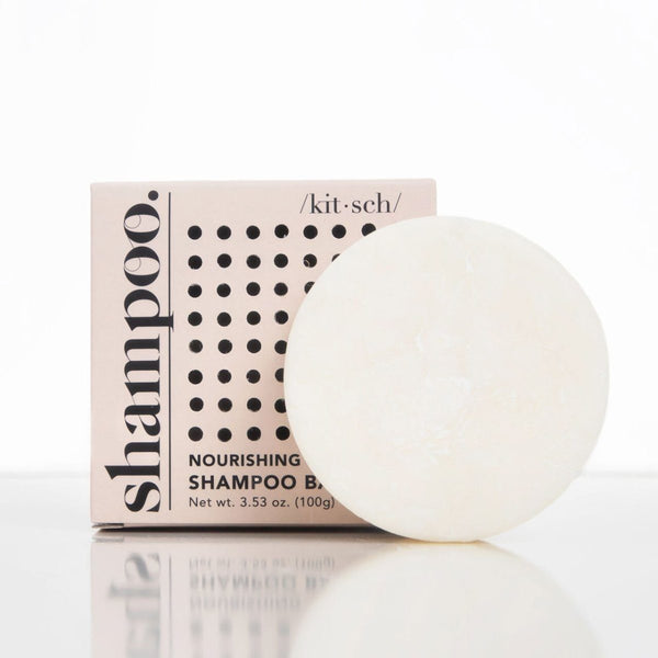 clarity shampoo bar