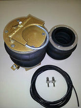 Boss Air Suspension Air Bag Kit