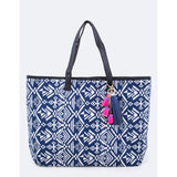 Mabel Tote - Mojo Couture
