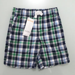 Gymboree Toddler Boy Twill Shorts (2yrs,3yrs)