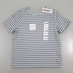 Old Navy Striped Tops (3yrs)