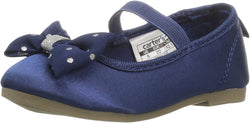Carter's Girls Twinkle Ballet Flats us5(20)