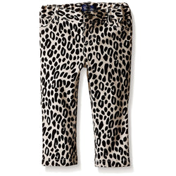 Children's Place Leopard Parchment Jeggings (2yrs,3yrs,4yrs,5yrs)