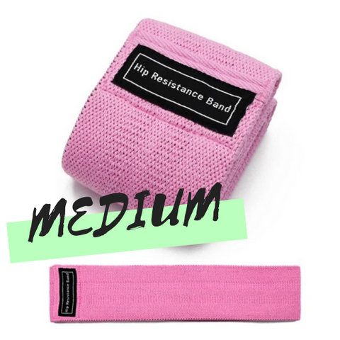 Buy Medium Resistant Bands