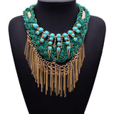 Vintage Statement Necklaces