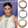 The Kim Kardashian Choker
