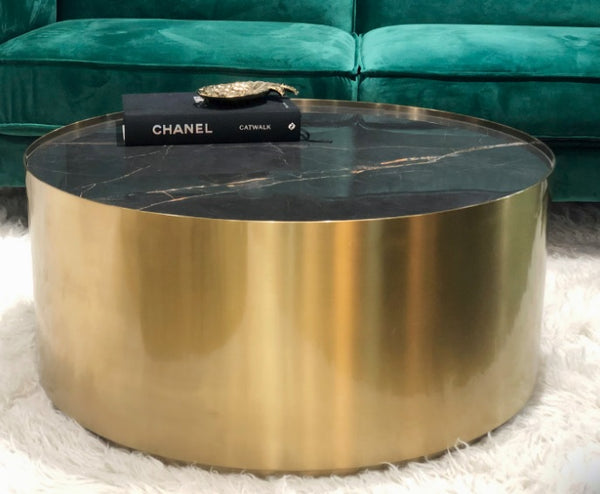 Cayenne Gold Coffee Table