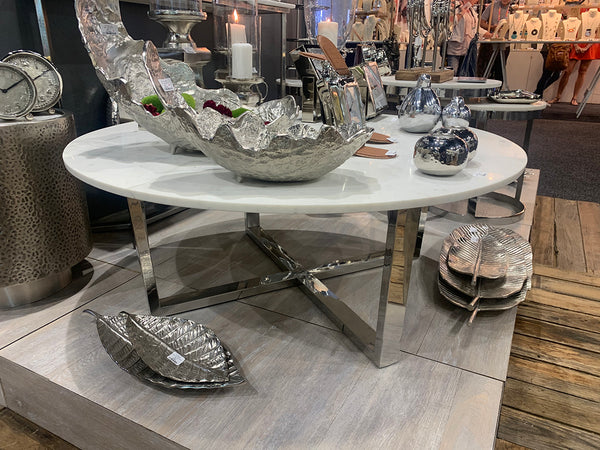 London Marble Coffee Table