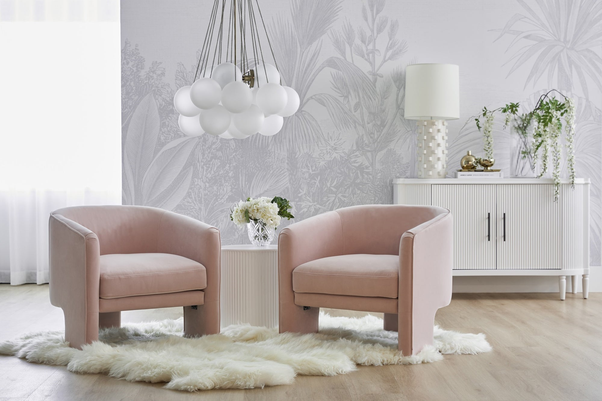 Luxury Furniture | Attica House