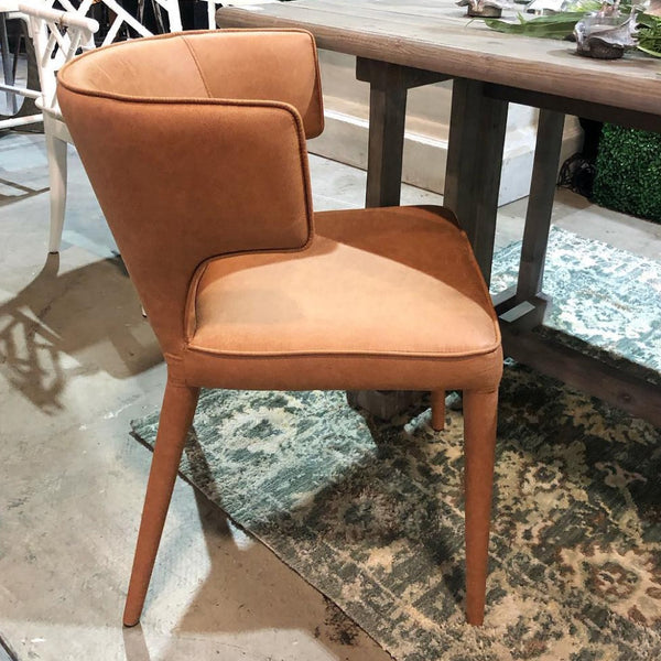 Portofino Dining Chair - Tan
