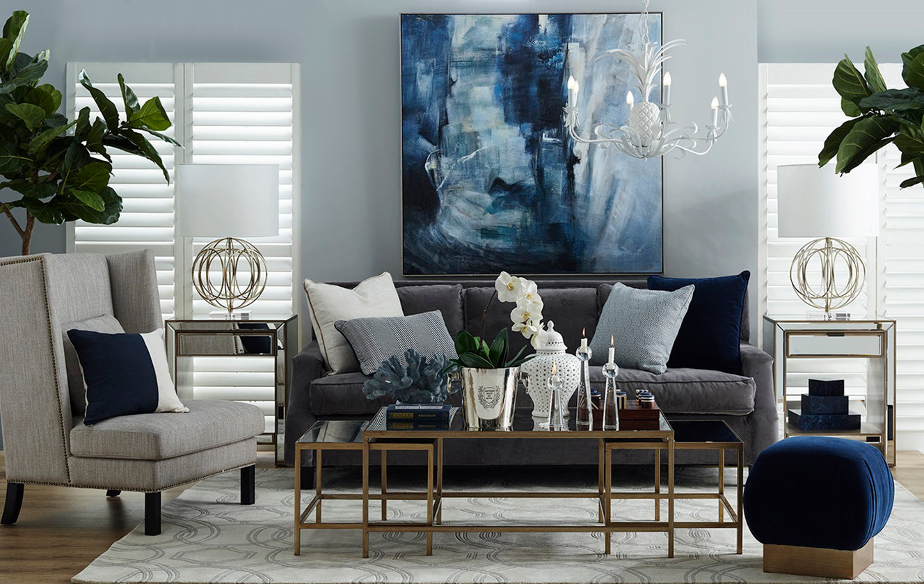 How to create luxury at home | Attica Luxury Furniture