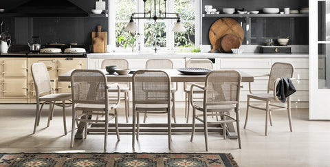 Selby Cane Dining Chair