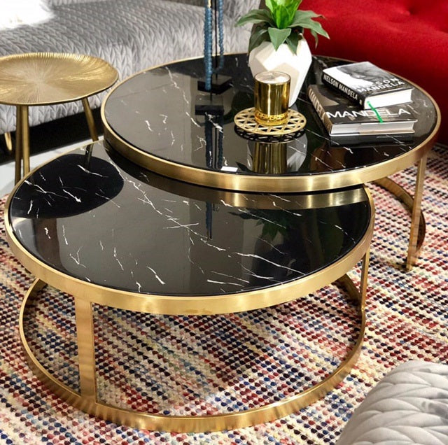 Zara Nest of Tables