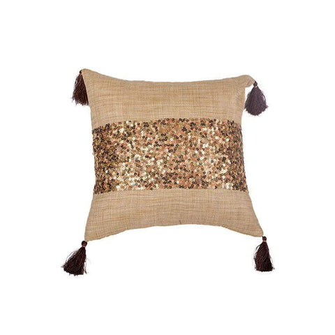 Handmade Cushion | Luxury Furnishings | Attica