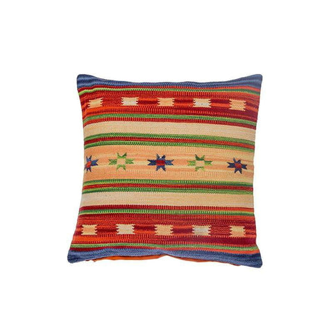 Handmade Kilim Cushion - Attica Life-in-Style