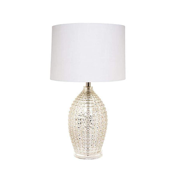 Tabitha Glass Table Lamp