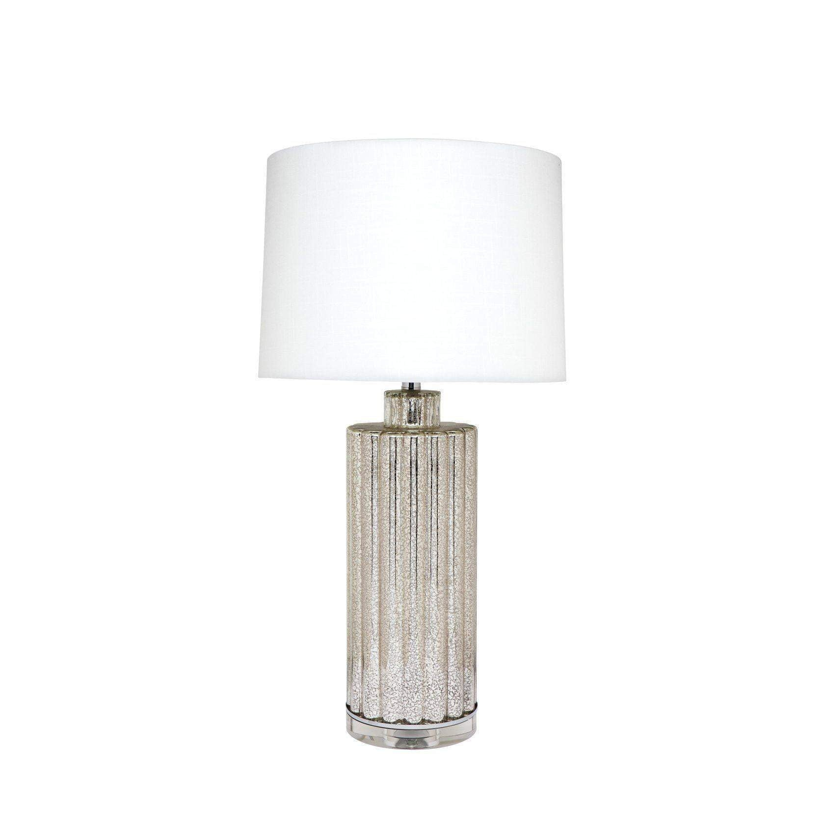 Allure Art Deco Table Lamp