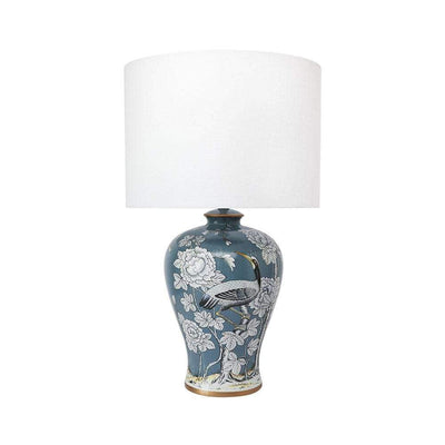 Seraphine Chinese Table Lamp