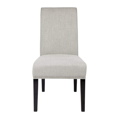 Bentley Dining Chair Grey