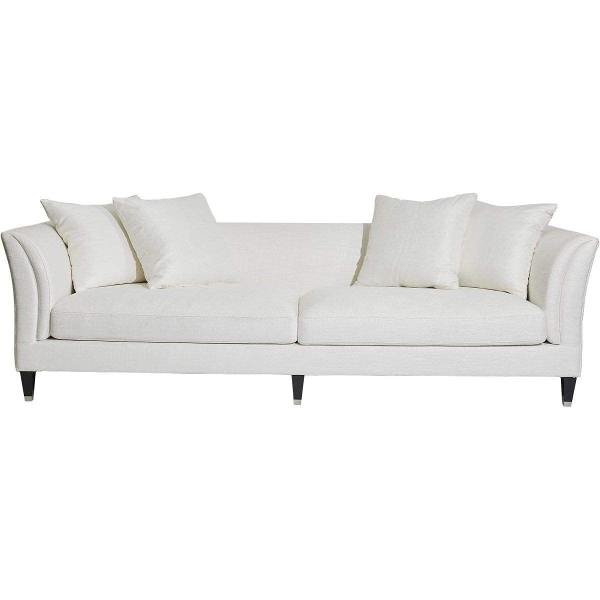 Tailor Upholstered Sofa - 3 Seater